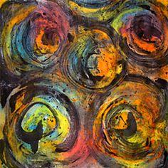 quilt artist sue benner