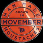 In the month of November, Swag & Sage celebrates Man Made Moustaches and Beards along with Men's Health. Join us by participating in Movember. Movember Mustache, Moustaches, Aging In Place, Prostate Cancer, Men's Grooming, About Me Blog, Join