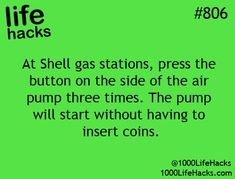 more life hacks 12 They are not suppose to charge you for the air. but this is good to know. A new and improve life hacks article that you want to try before you die, we all know the past articles we published a while back that got a really good Hack My Life, Simple Life Hacks, Useful Life Hacks, School Life Hacks, 27 Life Hacks, Life Cheats, The More You Know, Good To Know, Saving Tips