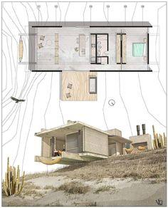 "57 Me gusta, 2 comentarios - NEXT ARCHITECT (@next_architect) en Instagram: ""Foro Boca 🖋 @rojkindarquitectos 📷 Jaime Navarro 📍#Mexico #BocaDelRio #Orchestra #River #Floating…"""