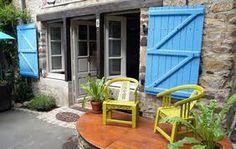 Afbeeldingsresultaat voor afbeelding van een typisch frans huisje