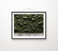 Beech Leaves Section beautiful print leaves by SilkeSpingiesShop, £12.00