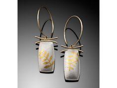 Keum Boo Series Archives - Barbara McFadyen Jewelry