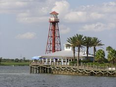 Sumter Landing  The Villages, Florida