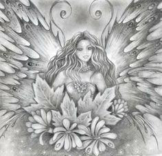 Fairy wings by ~vikachaeeta on deviantART