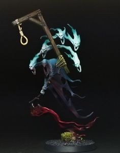The Lord Executioner : ageofsigmar