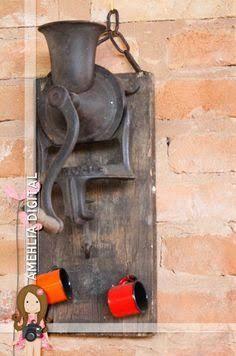 Resultado de imagem para ferros latoes chaleiras e ferraduras customizadas