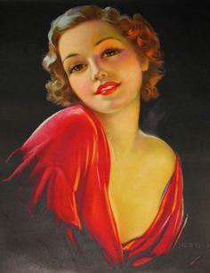 1930's by Jules Erbit