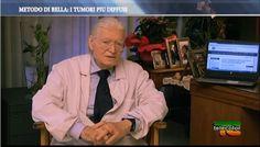 Le maggiori cause dei tumori nascoste al pubblico.Di Giuseppe Di Bella.IL VIDEO http://jedasupport.altervista.org/blog/sanita/salute-sanita/cause-dei-tumori-giuseppe-di-bella/