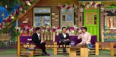 The Kapil Sharma Show 19 November, 2016 Ep 60 Video Guest Cast of Beyadh