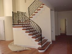 Excellent Ideas And Design For Indoor Staircase