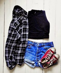 Clothes Casual Outift for teens