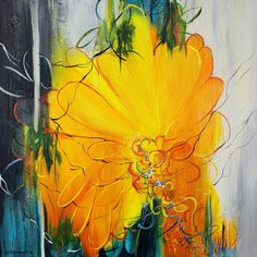 LUCE LAMOUREUX - Colorida Art Gallery - www.colorida.biz Art Gallery, Painting, Colorful, Nature, Artists, Flowers, Art Museum, Fine Art Gallery, Painting Art