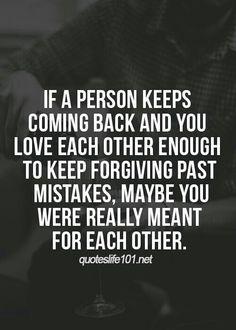 I believe this!!