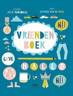 Vriendenboek 'De wereld van snor'