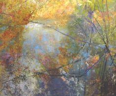Kathleen Earthrowl - Broadhurst Gallery