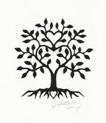Image Result For Easy Tree Of Life Drawing Journaling Tattoos