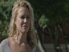 Laurie Holden Walking Dead | Andrea