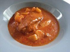 Rezept: Indisches Hähnchengericht | Frag Mutti