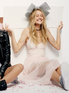 Ballet Punk Set from Free People!