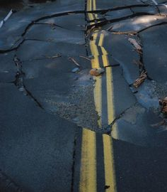 Pothole Season (And what you can do about it.) | The Nissan of ...