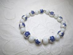 RESERVE Bracelet 3 Pour Marie Capucine : Bracelet par boutique-astrallia