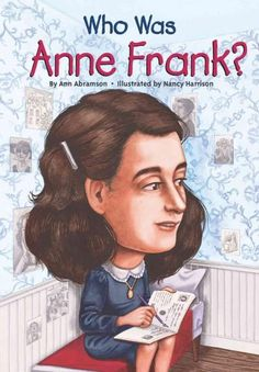 In her amazing diary, Anne Frank revealed the challenges and dreams common for any young girl. But Hitler brought her childhood to an end and forced her and her family into hiding. Who Was Anne Frank?
