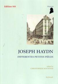 Grade 6 - Haydn: Differentes Petites Pièces. £11.95