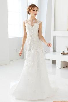 Robe de mariée Val Stefani D8044 Fall 2013