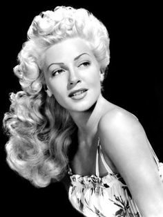 40s Era Hairstyles | vintage-40s-Hairstyles-For-Long-Hair