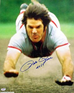 pete rose and the big red machine those were the days excitement
