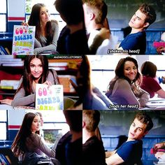 + [2x18 - The Last Dance] I always laugh at this scene lol their faces tho • Stelena or Bonlena? - @tvdbadass