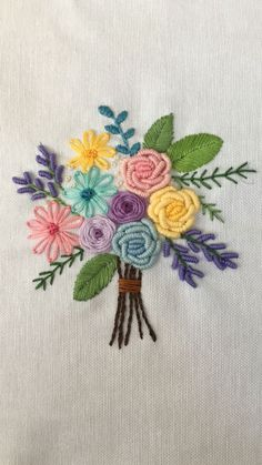 new brazilian embroidery patterns Hand Embroidery Patterns Free, Hand Embroidery Patterns Flowers, Embroidery Flowers Pattern, Simple Embroidery, Machine Embroidery Designs, Embroidery Supplies, Japanese Embroidery, Art Patterns, Embroidery Dress