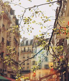 ||»Les rues de Paris«||