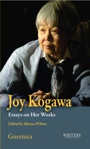 obasan joy kogawa essays Essays and criticism on joy kogawa's obasan - suggested essay topics.