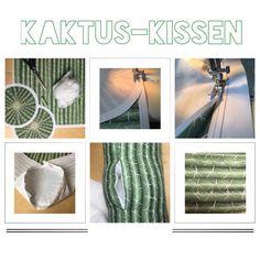 Kaktus-Kissen 🌵 | MarinaMia