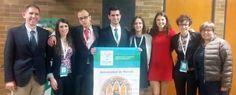 Estudiantes de la Facultad de Medicina se clasifican en cuarto lugar en concurso internacional.  http://www.um.es/actualidad/gabinete-prensa.php?accion=vernota&idnota=51751