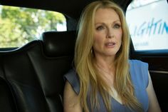 A look at the new Julianne Moore film Maps to the Stars