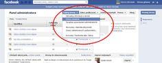 Blog - Zmiana długiego linka fanpage na facebooku na krótki