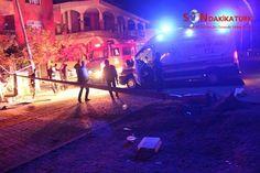Bingöl'de Bomba yüklü araçla hain saldırı! 2 Şehit 16 yaralı