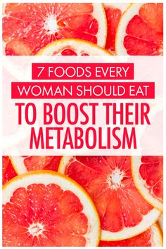 Instead of a daunting list of dieting tips, we've provided a list of seven healthy foods you should add to your repertoire immediately to help you reach your weight loss goals. Womanista.com
