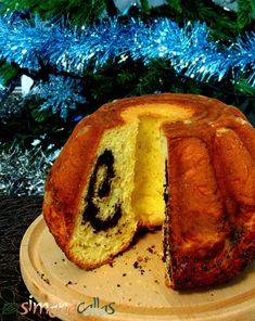 Cozonac reteta simpla Pastry And Bakery, Cheesesteak, Hot Dog Buns, Camembert Cheese, Bread, Breakfast, Ethnic Recipes, Food, Garden