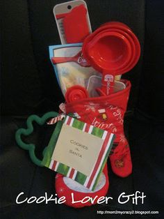 Cookie Lover Gift Idea