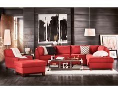 The Soho Collection | Value City Furniture