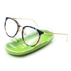 7c1c36b6449 Fashion Optical Eyeglasses Frame myopia Full Rim Metal Women Spectacles Eye  glasses Prescription Eyewear. Eyeglasses Frames ...