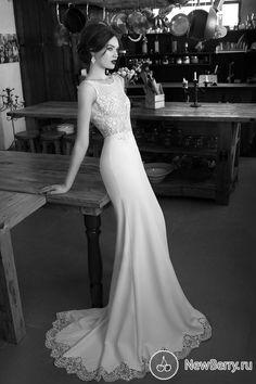 Свадебные платья Gali Karten 2015