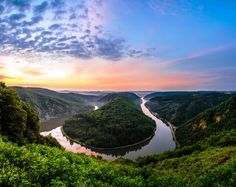 saar-loop-germany
