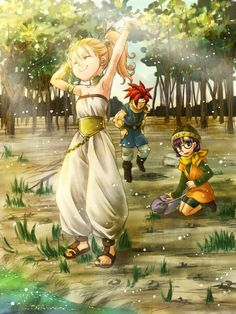 Cute Marle source: http://www.pixiv.net/member_illust.php?mode=medium&illust_id=2169486