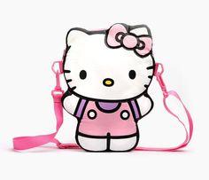 Hello Kitty Cute Little Bag