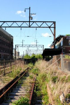 #abandoned #trains #railroad #railyard #traintracks # ...